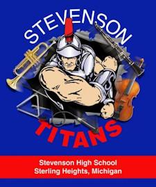 Stevenson Titans